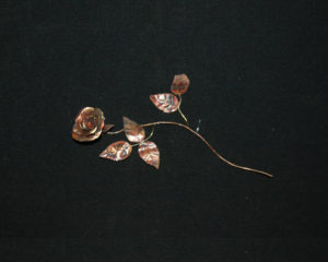 Copper Rose - Gary Berger