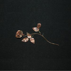 Copper Rose - Gary Berger