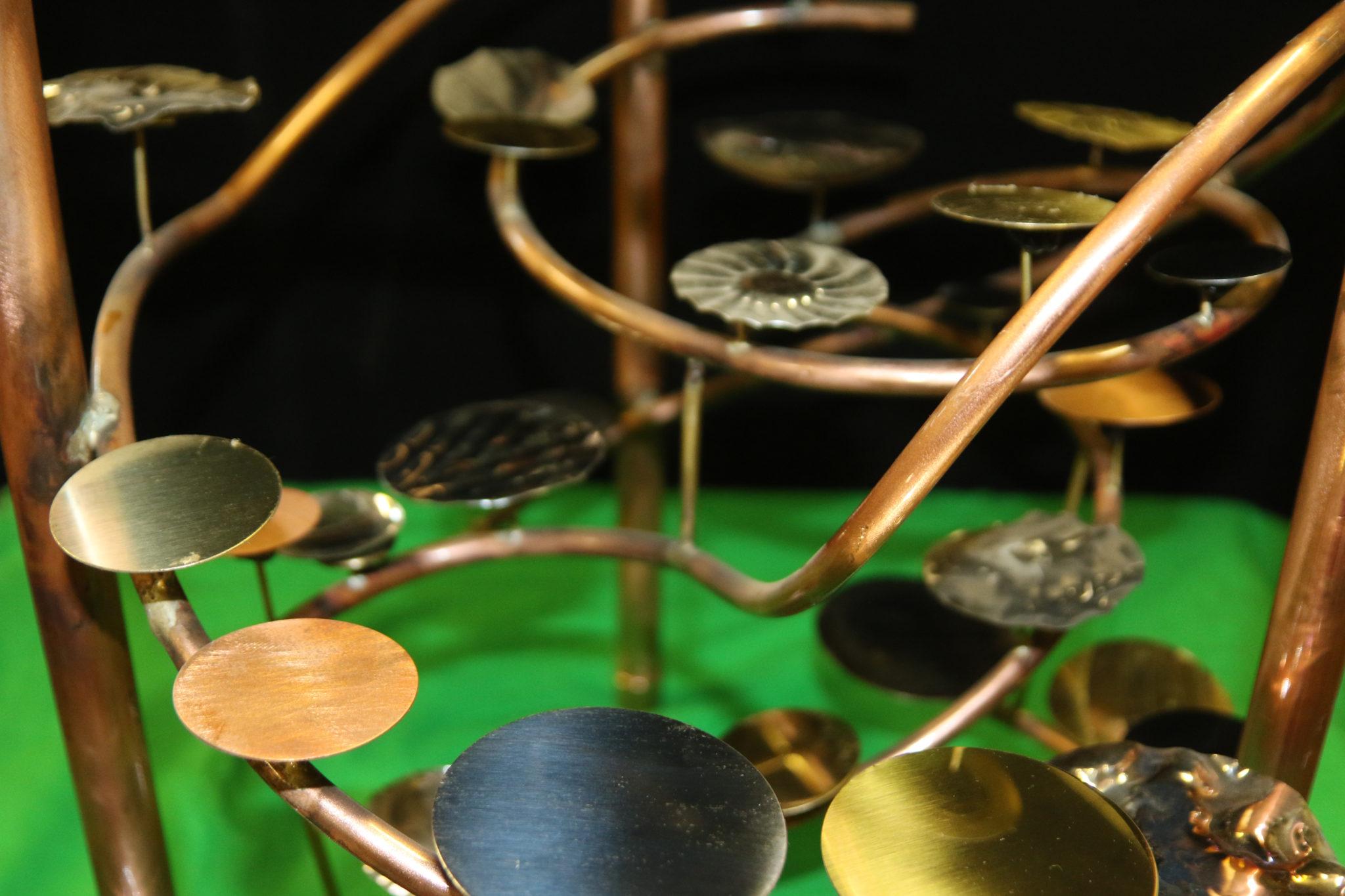 Kali Table Discs