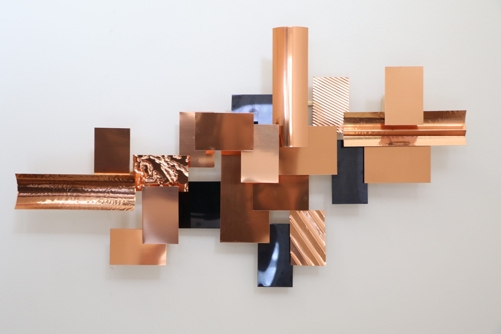 Odyssey Large Section Copper